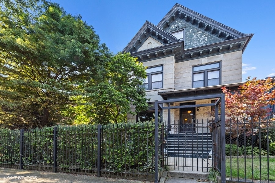 2726 Mozart Street, Chicago, Illinois 60647, ,Two To Four Units,For Sale,Mozart,10818984