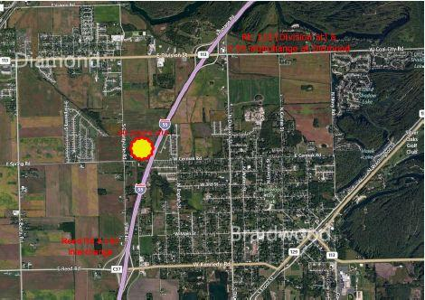 Property for sale at 0 Will & Spring Road, Diamond,  Il 60416
