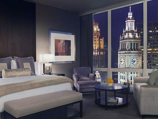 401 Wabash Avenue, Chicago, Illinois 60611, 1 Bedroom Bedrooms, ,2 BathroomsBathrooms,Attached Single,For Sale,Wabash,09892511