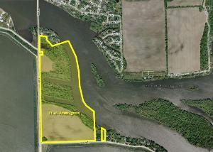 Property for sale at 0 County Line Road, Wilmington,  IL 60481