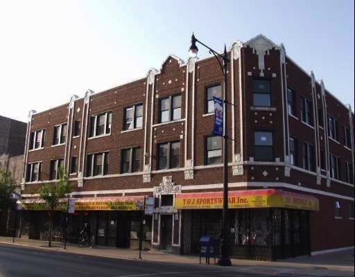 Property for sale at 3253 West Lawrence Avenue, Chicago-CHI - Albany Park,  Il 60625
