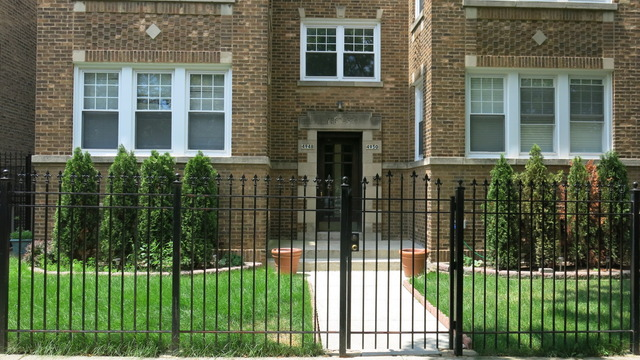 Property for sale at 4950 North Christiana Street Unit: 1N, Chicago-CHI - Albany Park,  Illinois 60625