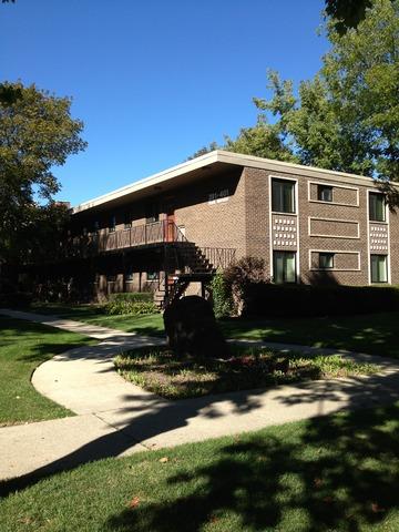 391 Park Avenue Unit 101, Highland Park IL 60035