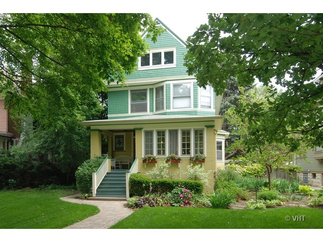 224 South Elmwood Avenue Oak Park IL 60302