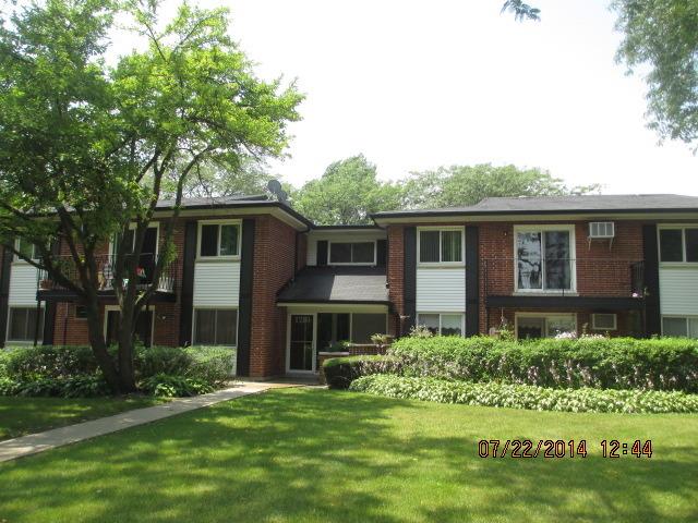 2405 East Brandenberry Court 1F Arlington Heights IL