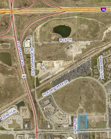 Property for sale at MOKENA,  Il 60448