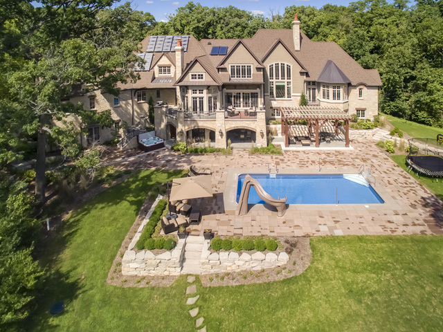 Property for sale at 1210 Crown Fox Lane, New Lenox,  Il 60451