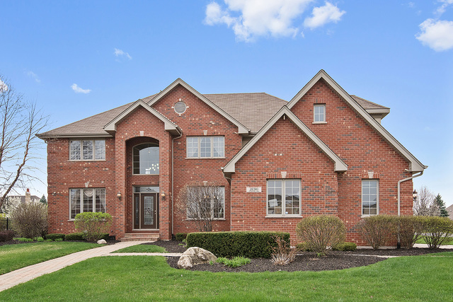 Property for sale at 21310 Foxtail Drive, Mokena,  Il 60448
