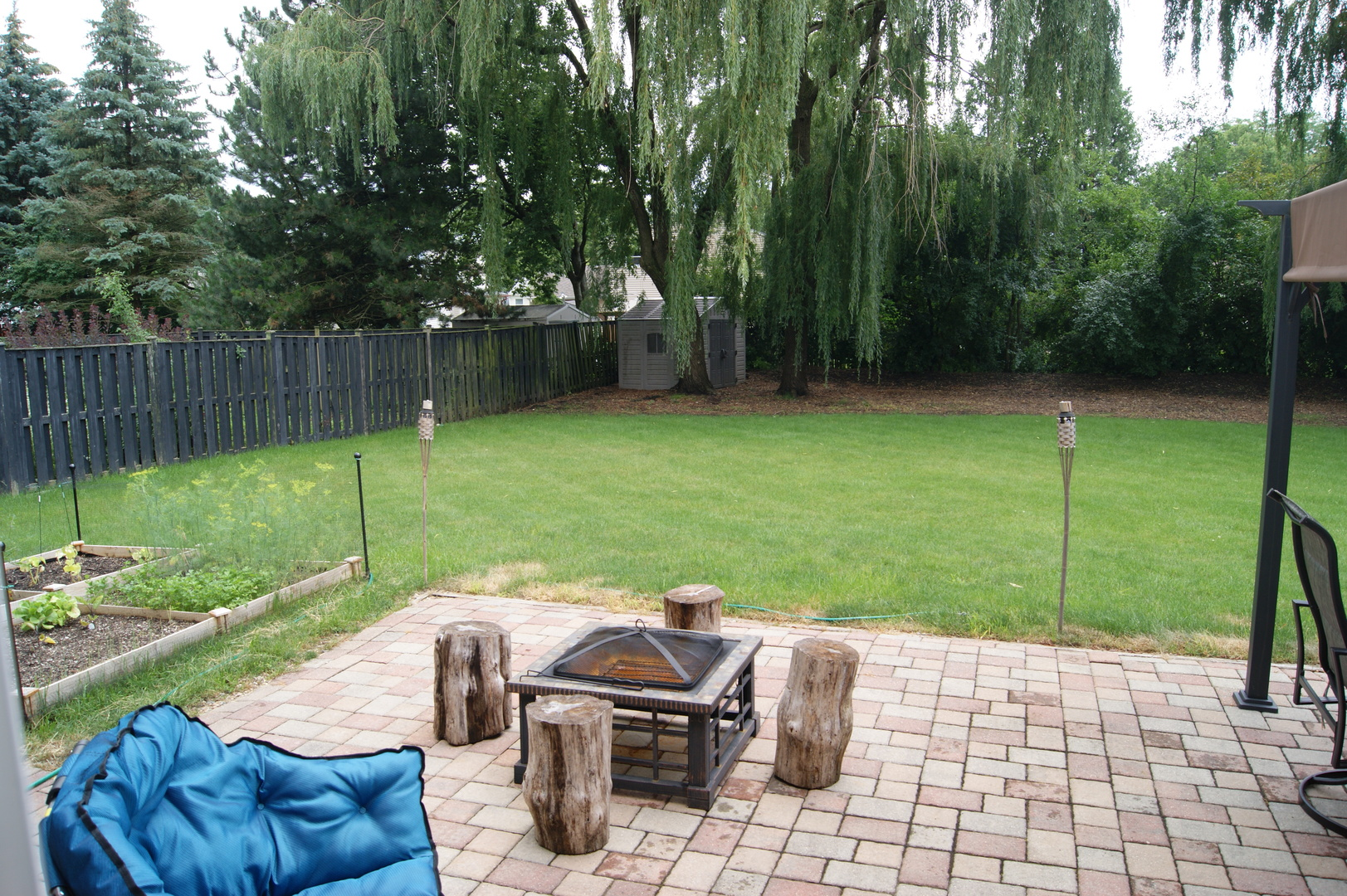 160 south fiore parkway vernon hills il single family home