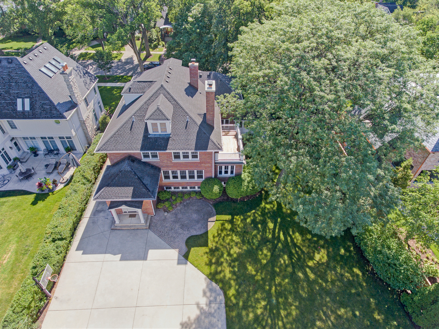 220 North Lincoln Street, Hinsdale, IL - USA (photo 4)