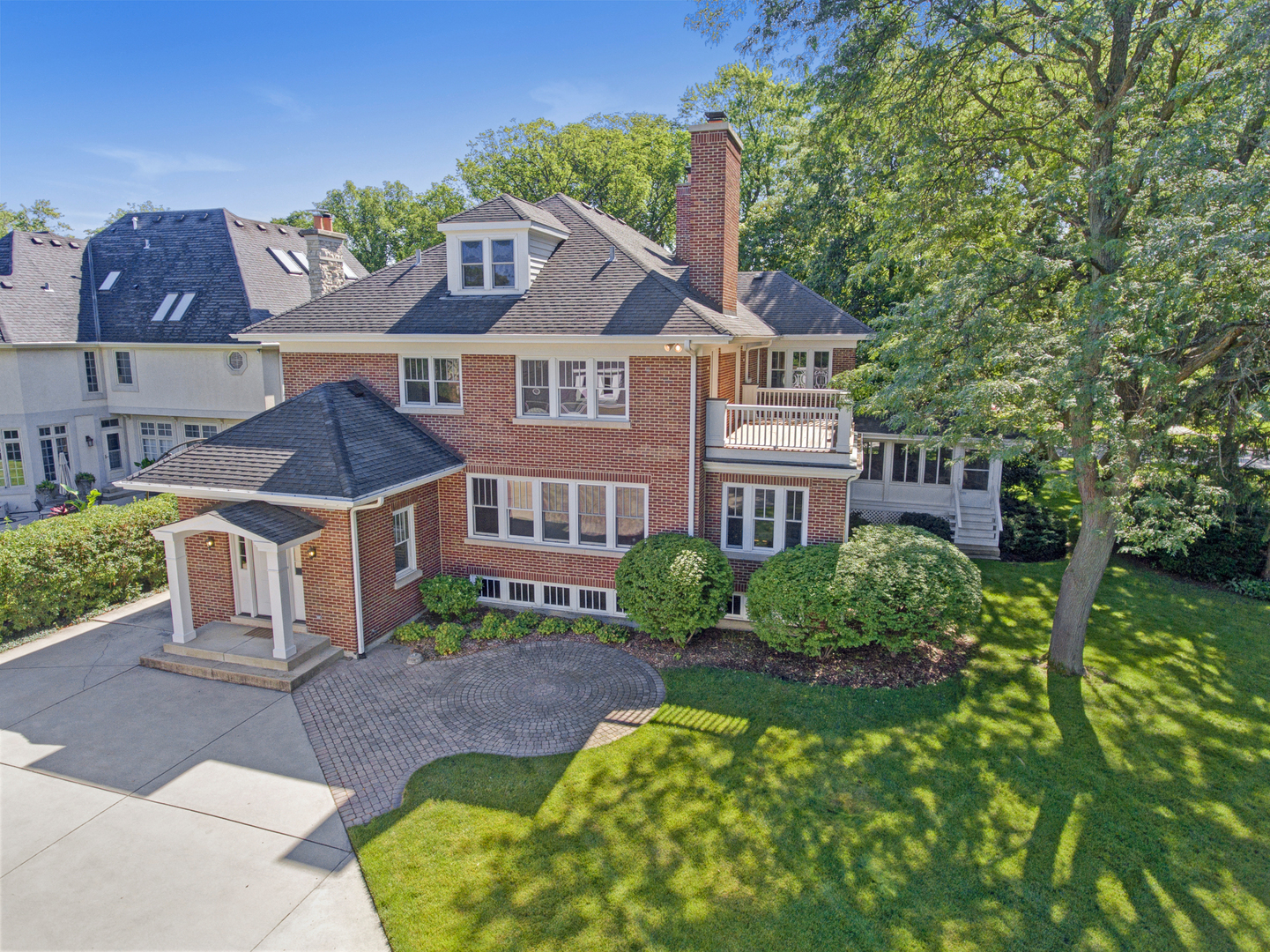 220 North Lincoln Street, Hinsdale, IL - USA (photo 5)