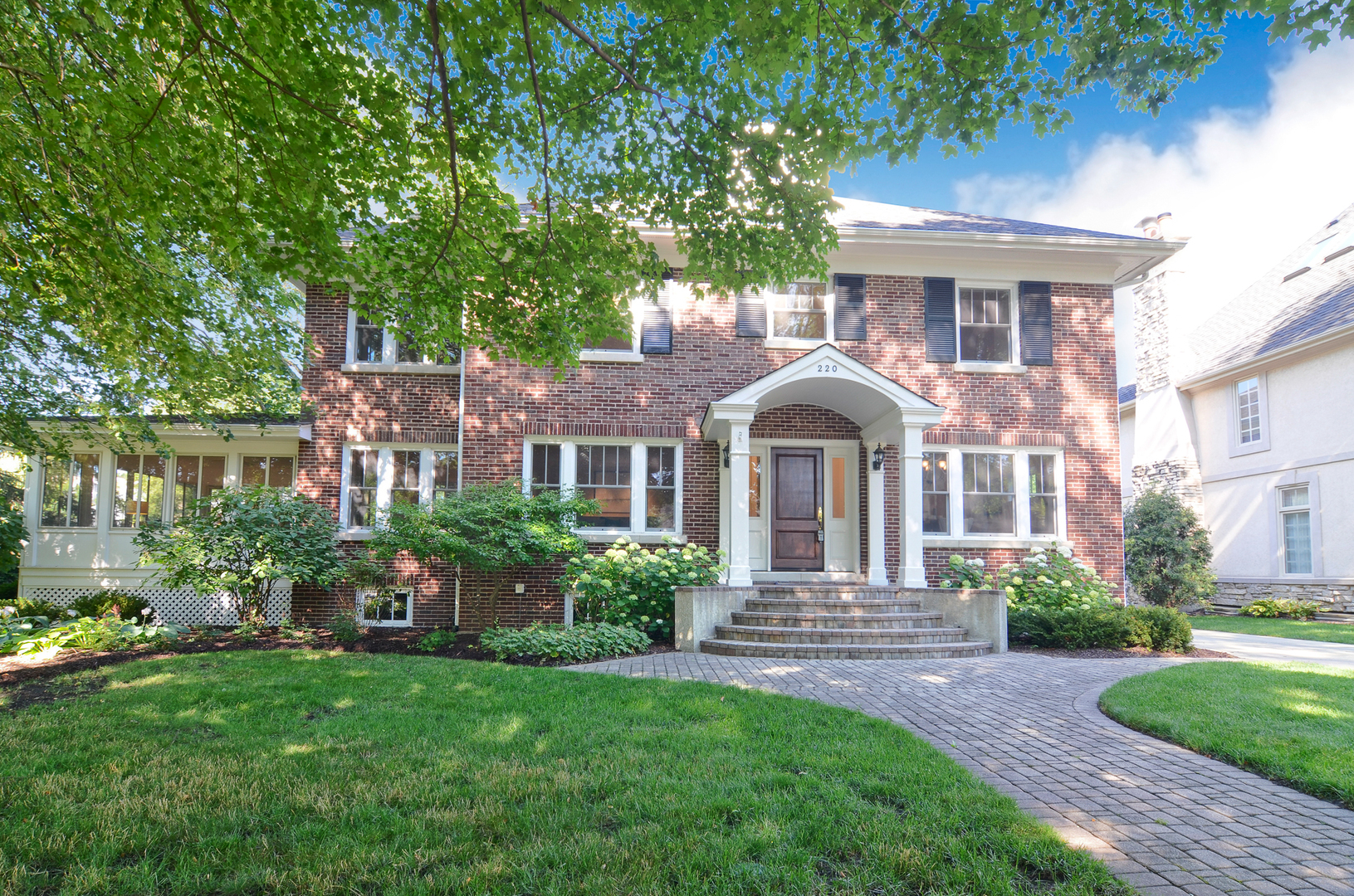 220 North Lincoln Street, Hinsdale, IL - USA (photo 1)