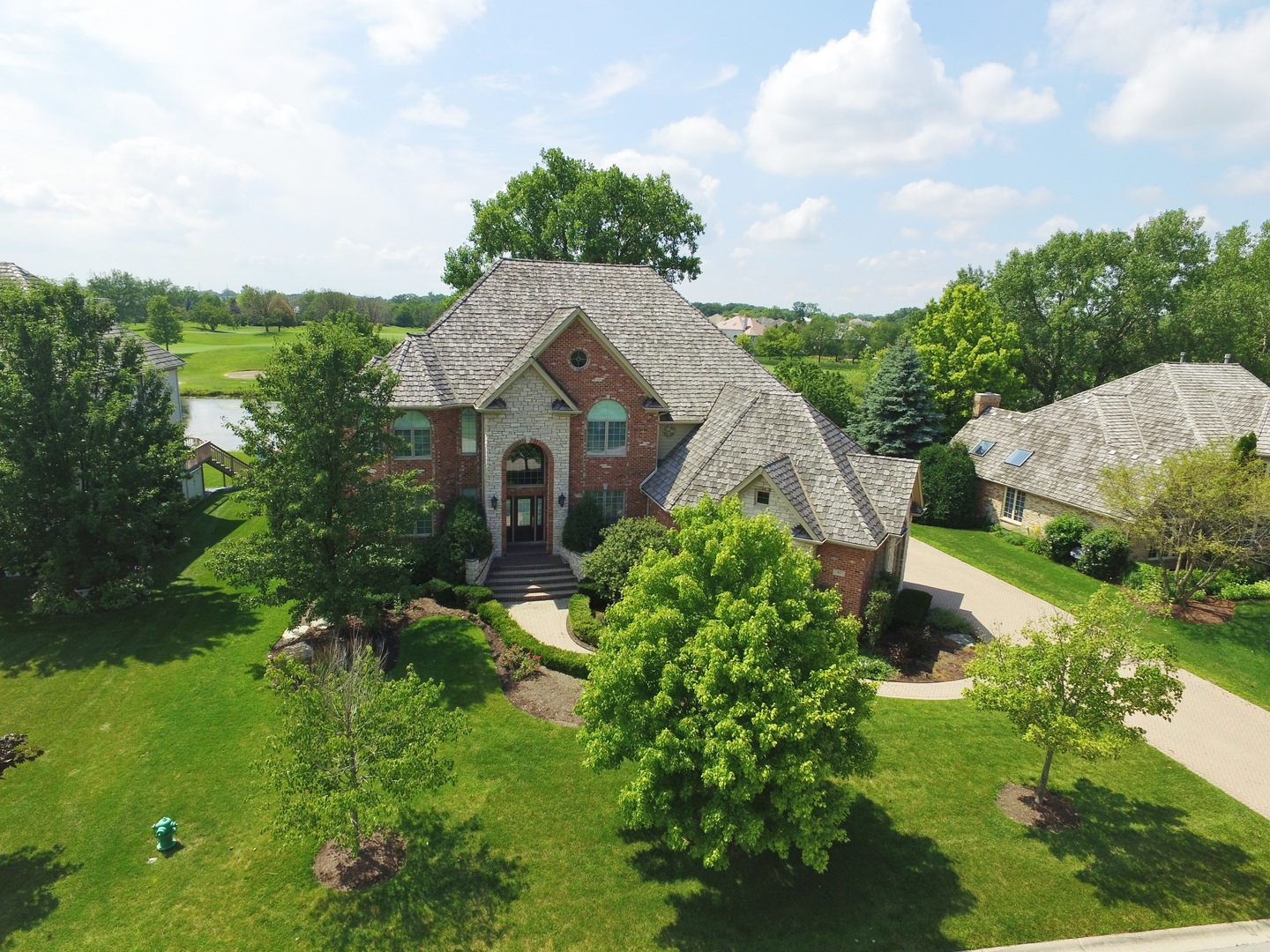 Property for sale at 87 Ruffled Feathers Drive, LEMONT,  Il 60439