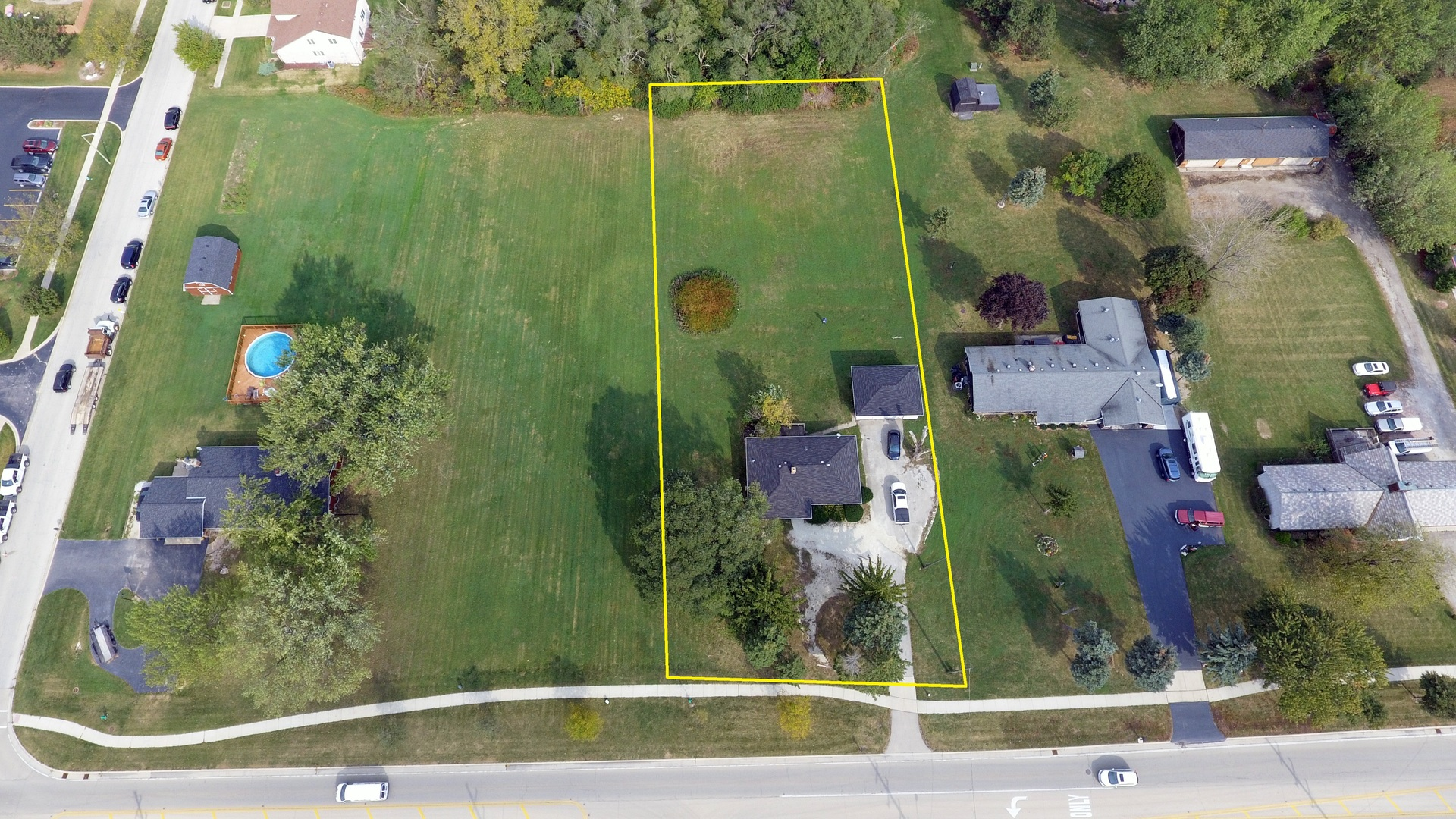 Property for sale at 15747 West 127th Street, LEMONT,  Il 60439