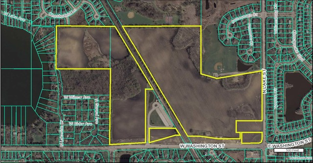 21238 West Washington Street, Grayslake, IL, 60030   john greene Land  Company
