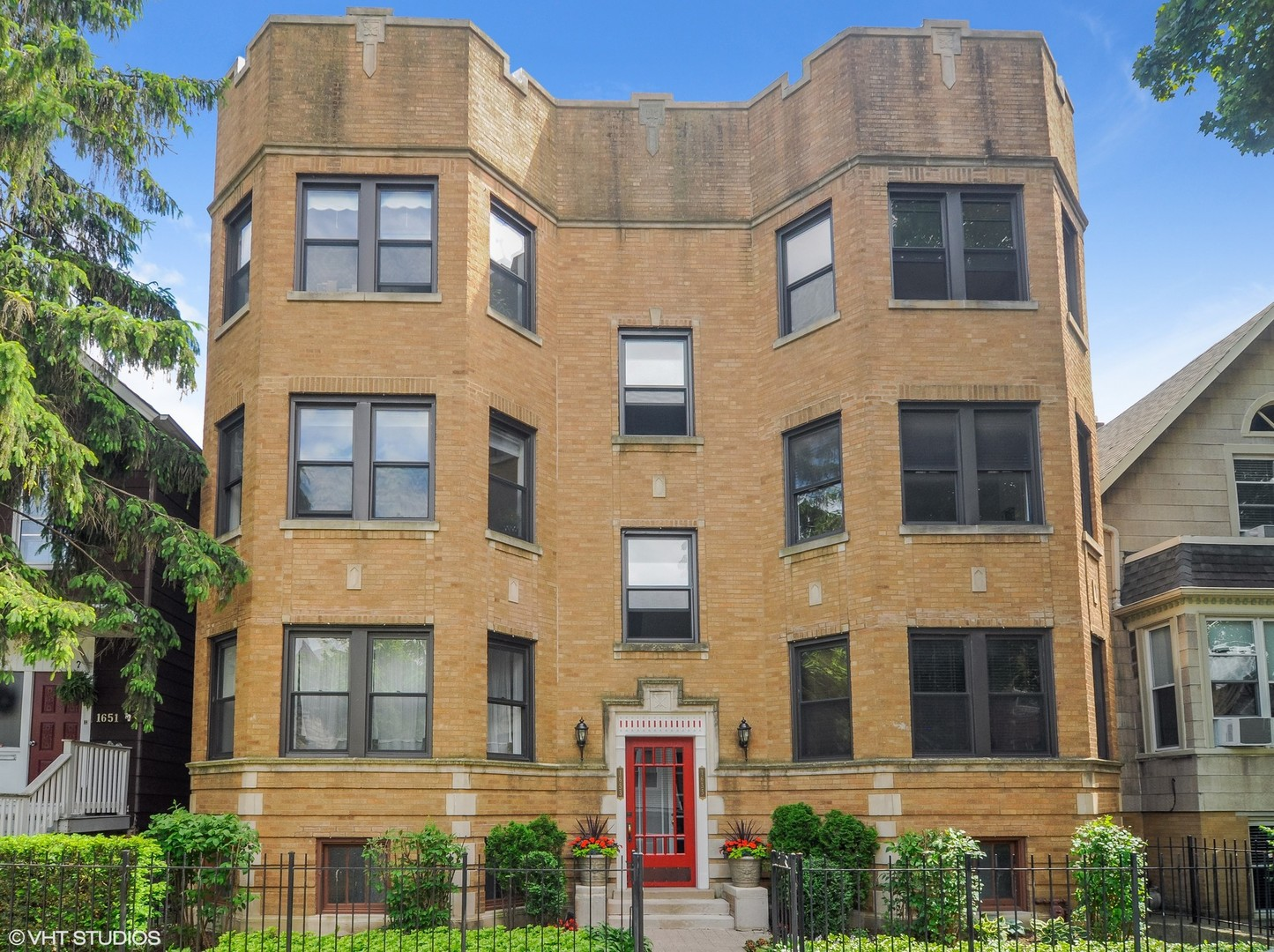 1653 West Olive Avenue, #2E, Chicago, IL, 60660 | JProctor Real ...