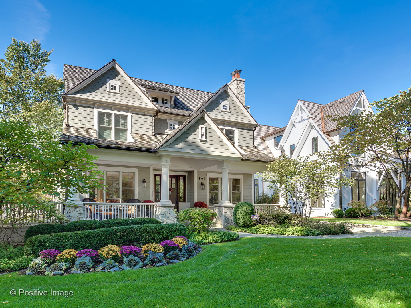 508 South Lincoln Street, Hinsdale, IL - USA (photo 2)