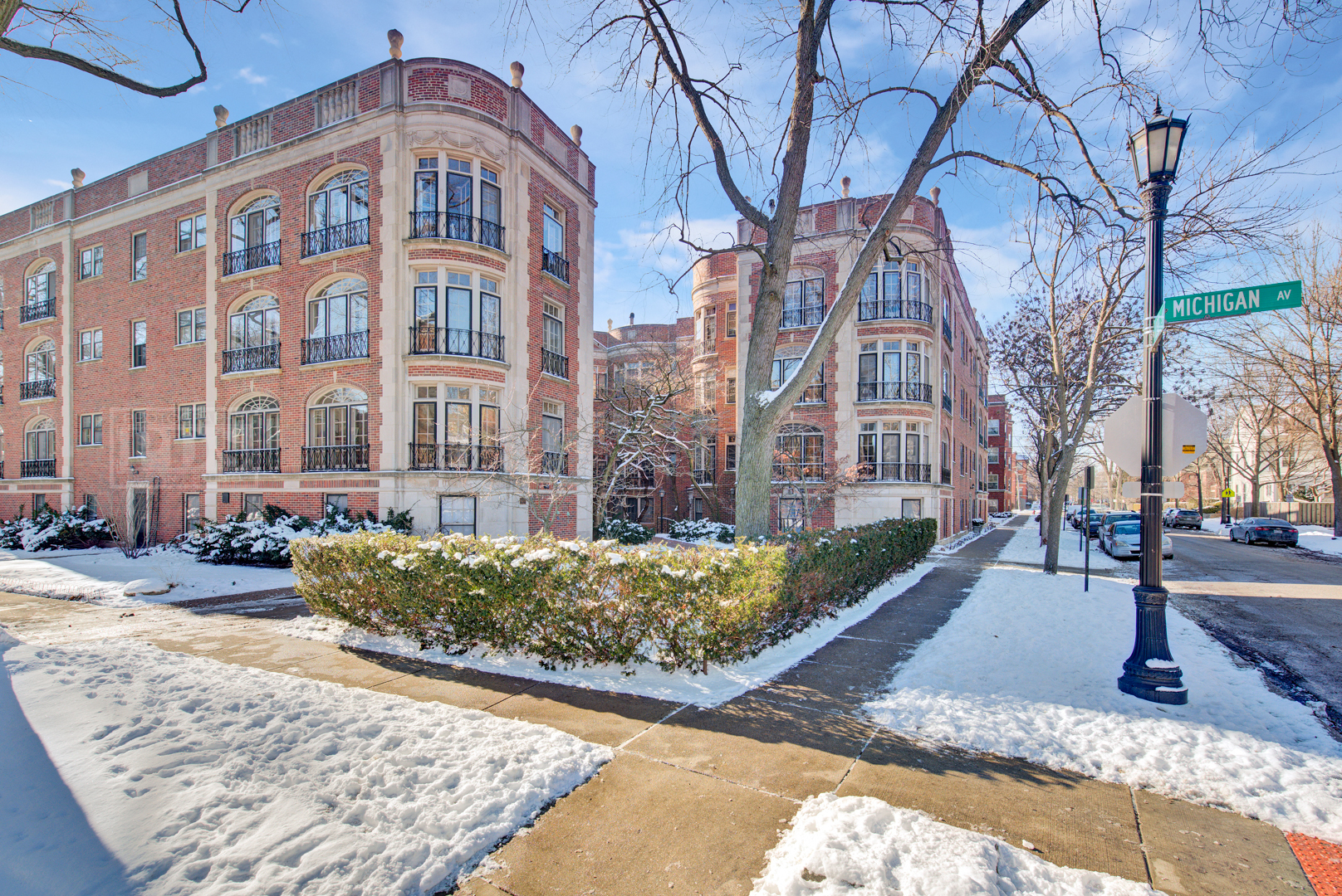 1580 sherman avenue - 946 Michigan Avenue 3d Evanston Il 60202