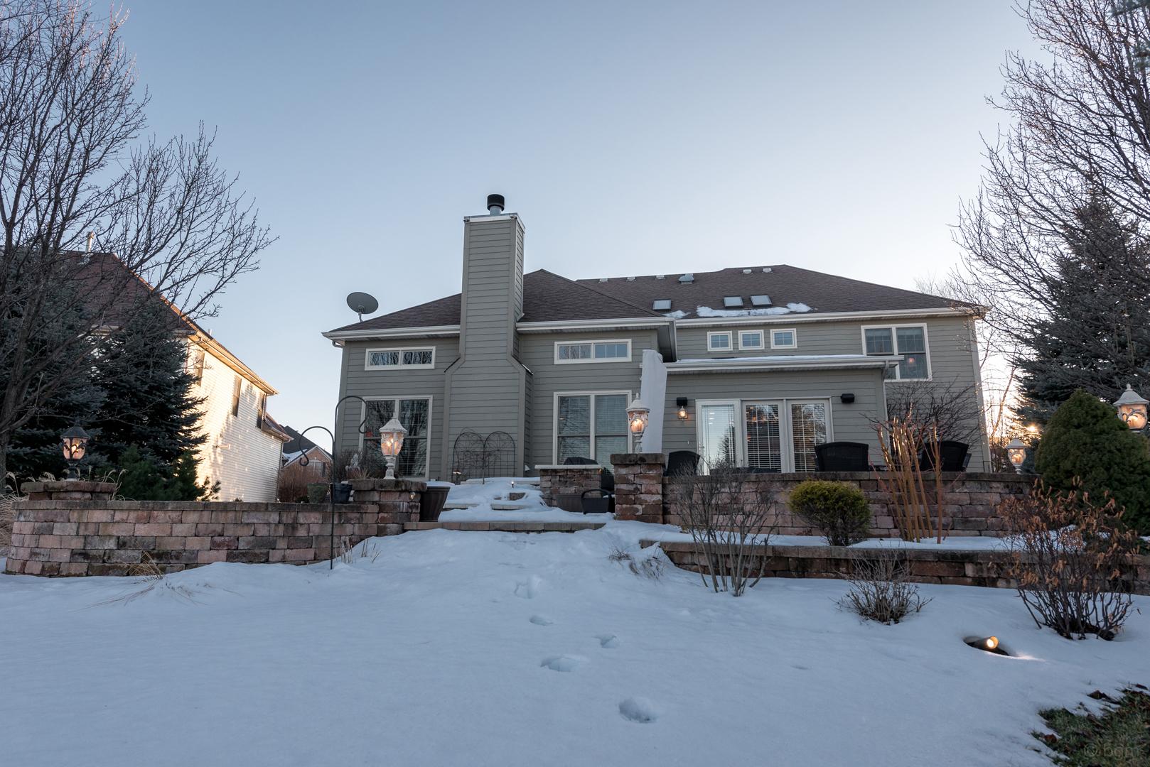 24930 Heritage Oaks Drive Plainfield