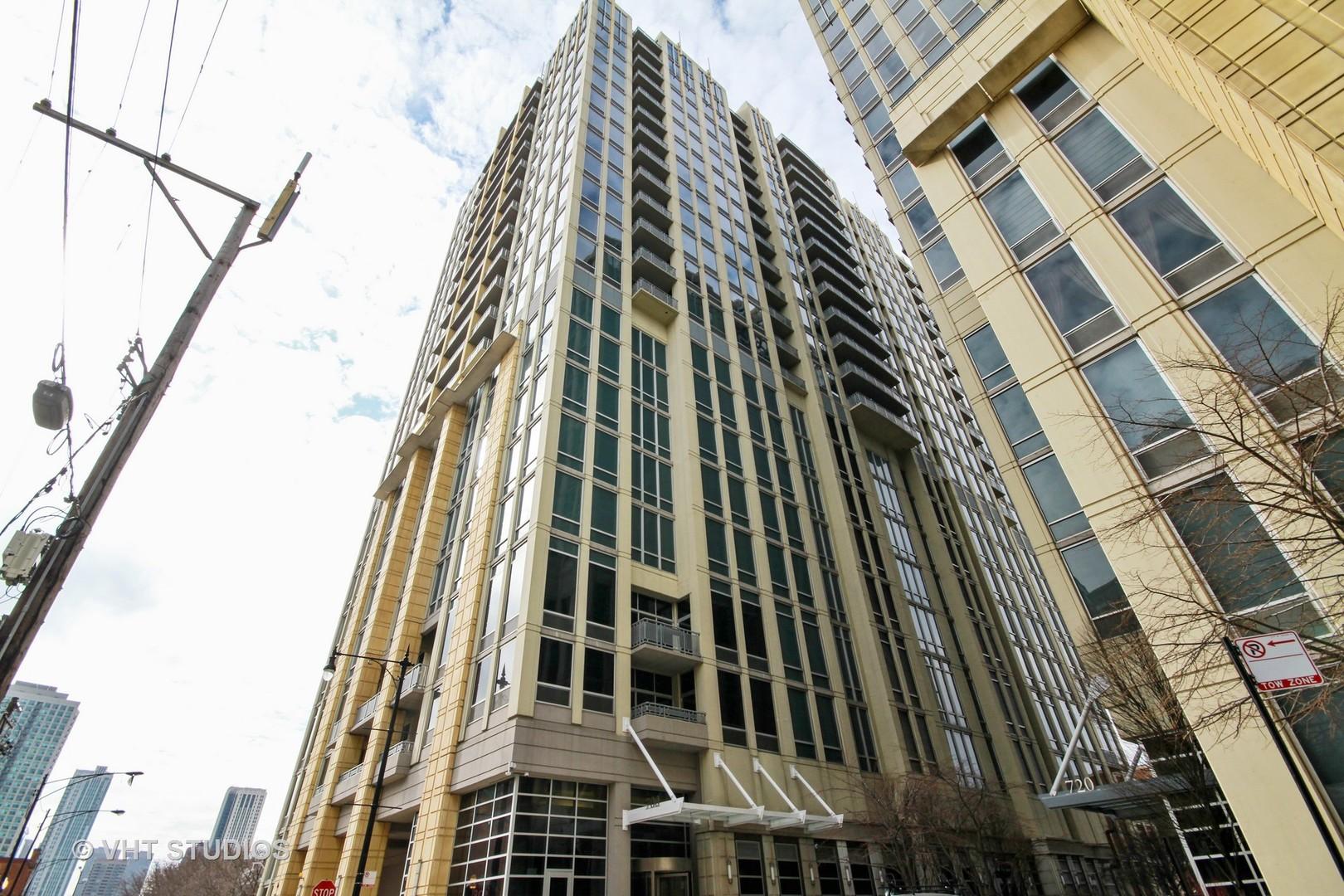 700 North Larrabee Street 803 Chicago IL 60654