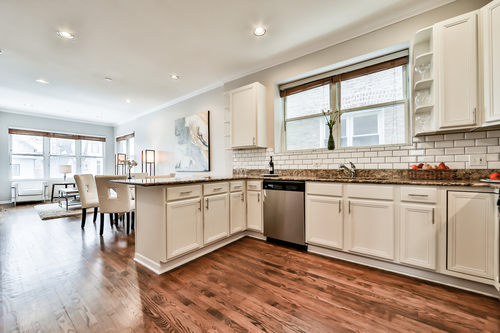 2236 North Maplewood Avenue, #1, Chicago, IL, 60647 | The Lowe Group