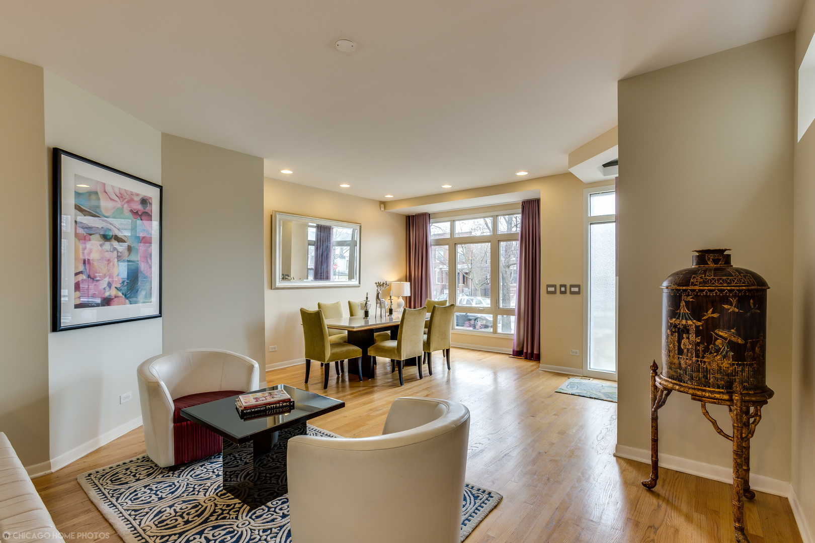 3854 West Wrightwood Avenue, #1, Chicago, IL, 60647 | The Lowe Group