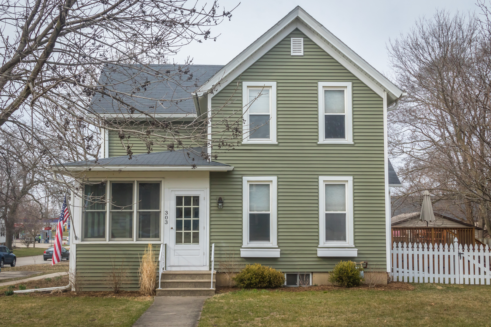 303 East Elm Street Sycamore Il 60178