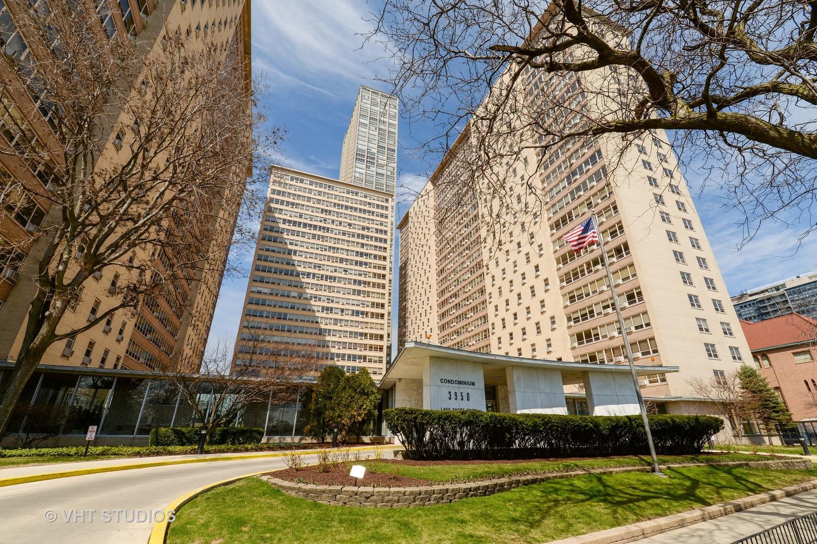 3950 North Lake Shore Drive 1311 Chicago Il 60613