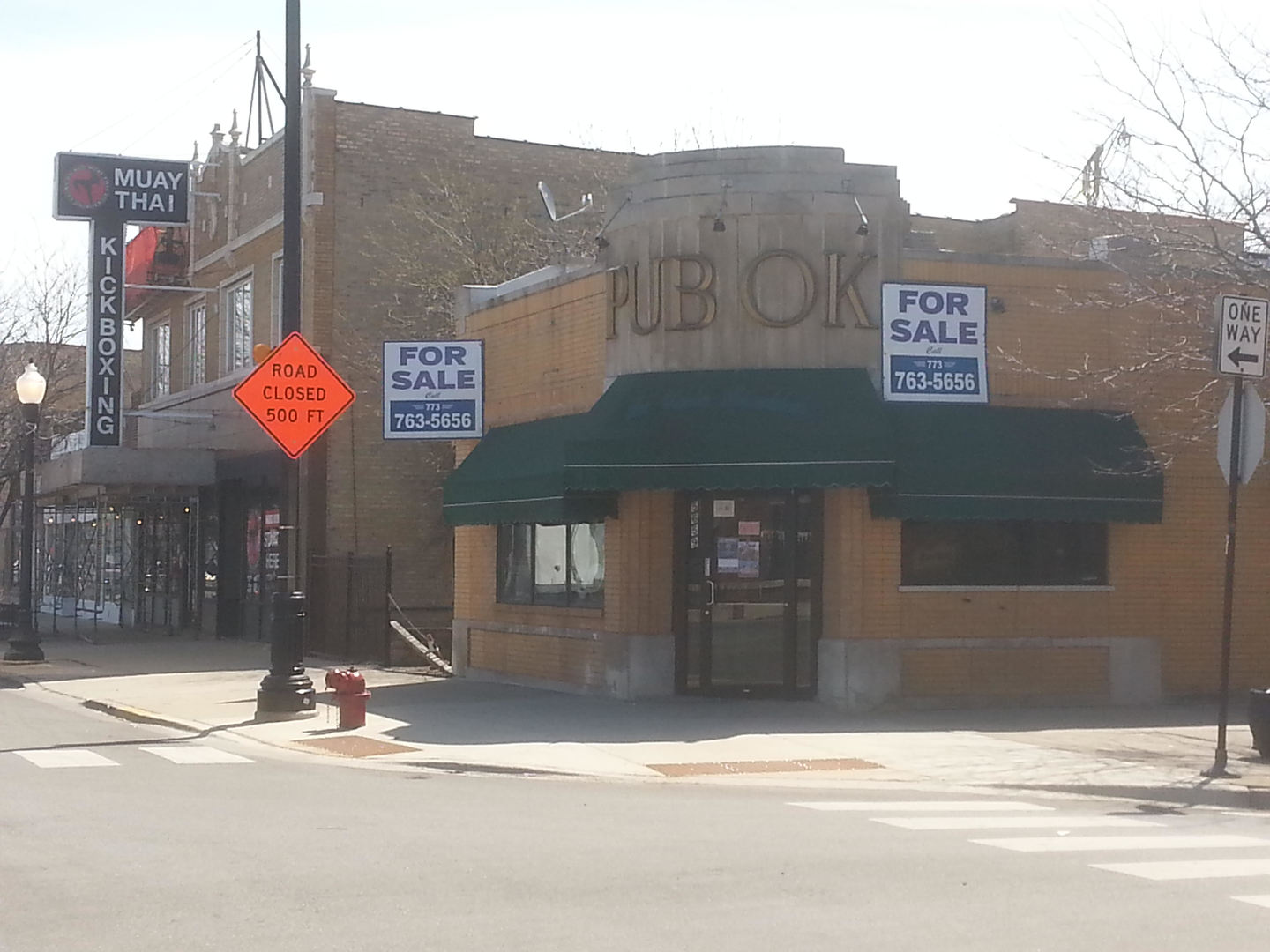 Commercial Property For Sale West Chicago Il