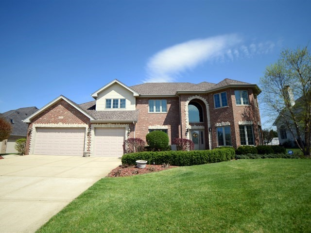 Property for sale at 21167 Sage Brush Lane, Mokena,  Il 60448