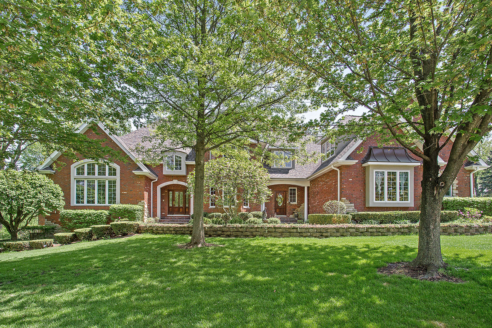 Property for sale at 10801 Crystal Springs Lane, Orland Park,  Illinois 60467
