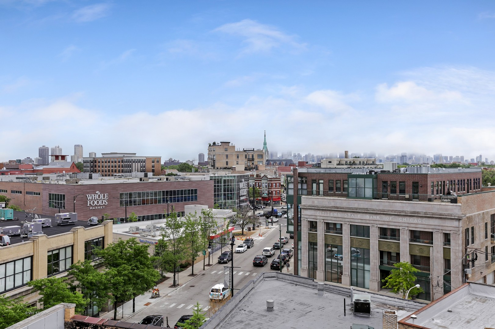 1645 West School Street, #319, Chicago, IL, 60657 | The Lowe Group