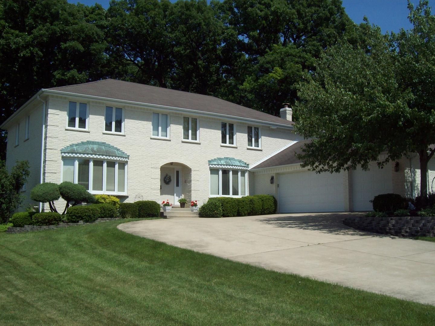 7246 Pottawatomi Drive Palos Heights Il 60463 John Greene Realtor