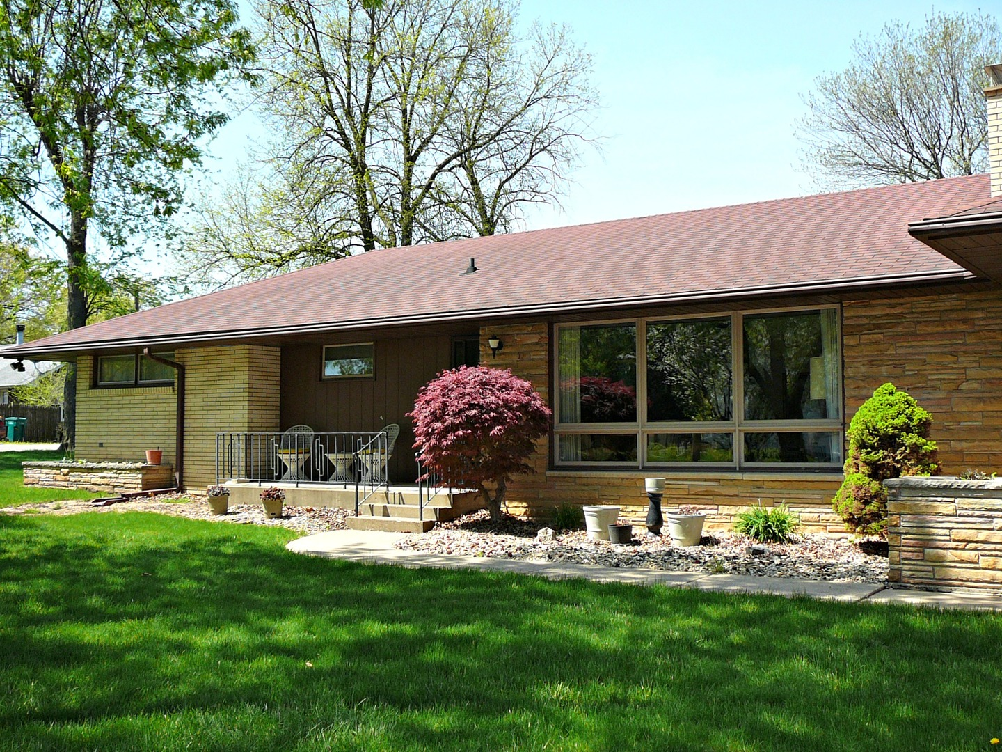 1394 North 1759th Road Streator Il 61364 House For Sale In