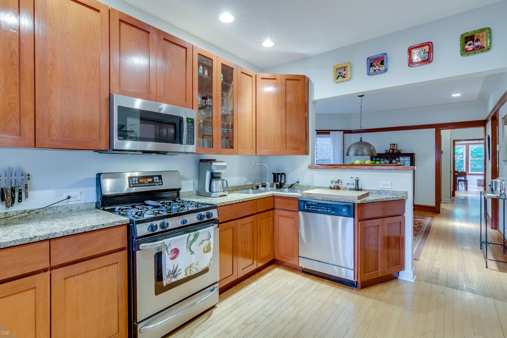 6527 North Bosworth Avenue, #1, Chicago, IL 60626 | The Lowe Group