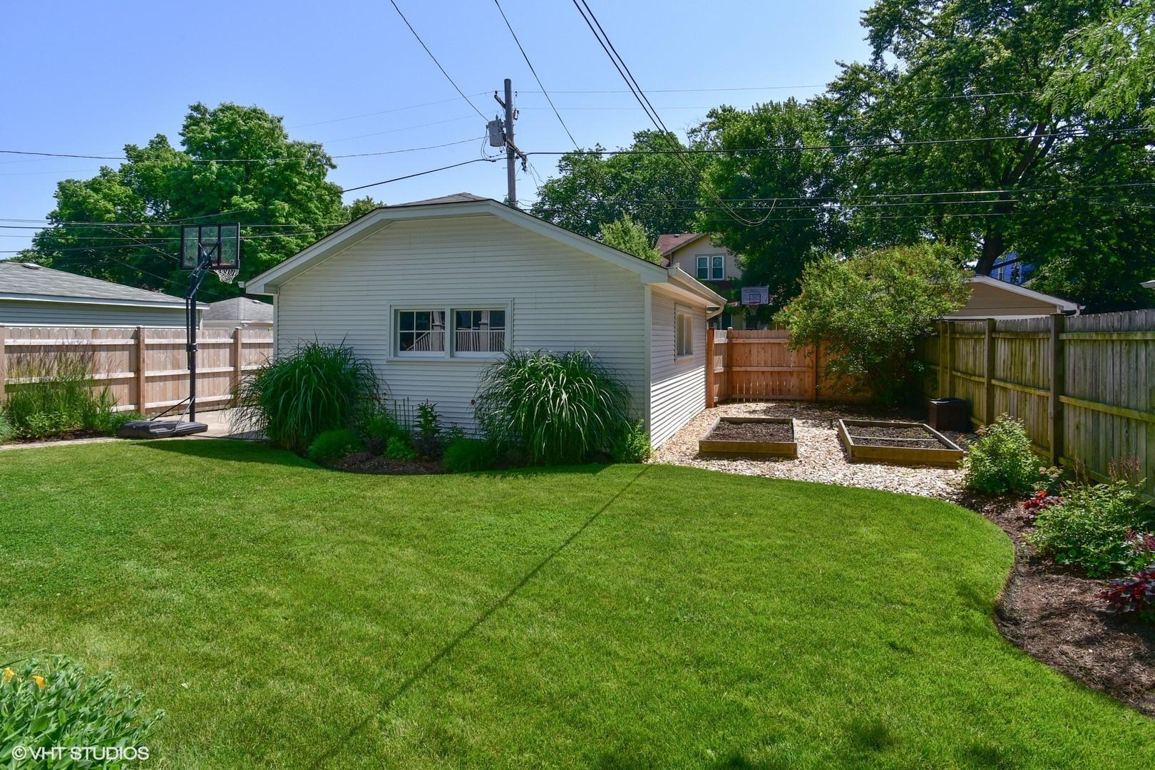 738 north lombard avenue oak park il 60302 john for John paul greene custom homes