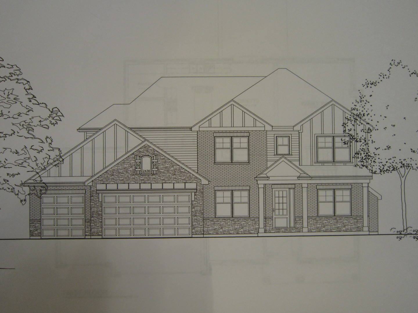 Property for sale at Lot#60 Stadtler Ridge Estates, Homer Glen,  Il 60491