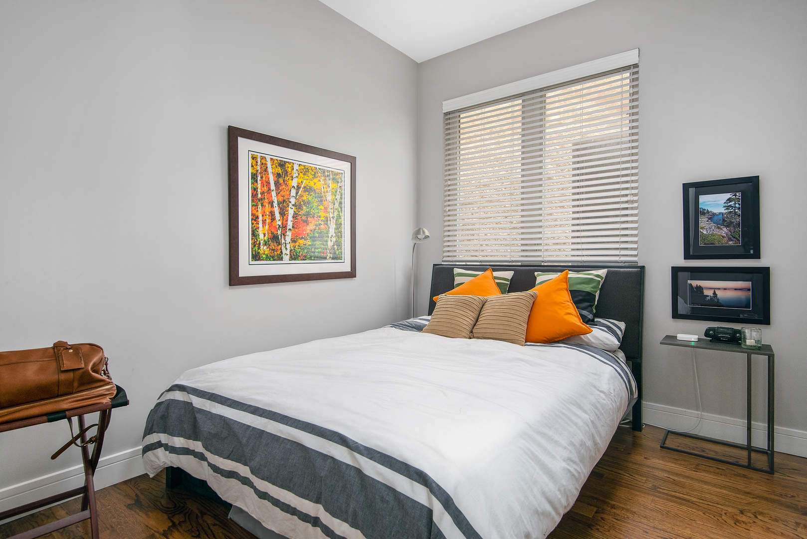 918 North Wood Street, #2, Chicago, IL, 60622   The Lowe Group