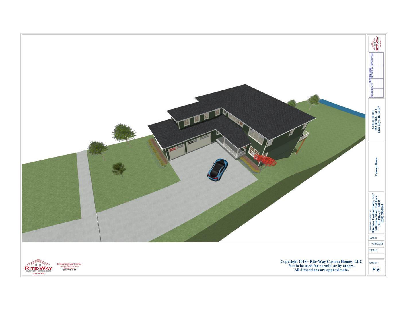 685 Riford Rd, Glen Ellyn, IL 60137