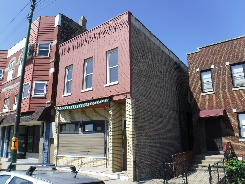 2418 South Western Avenue, Chicago, IL 60608