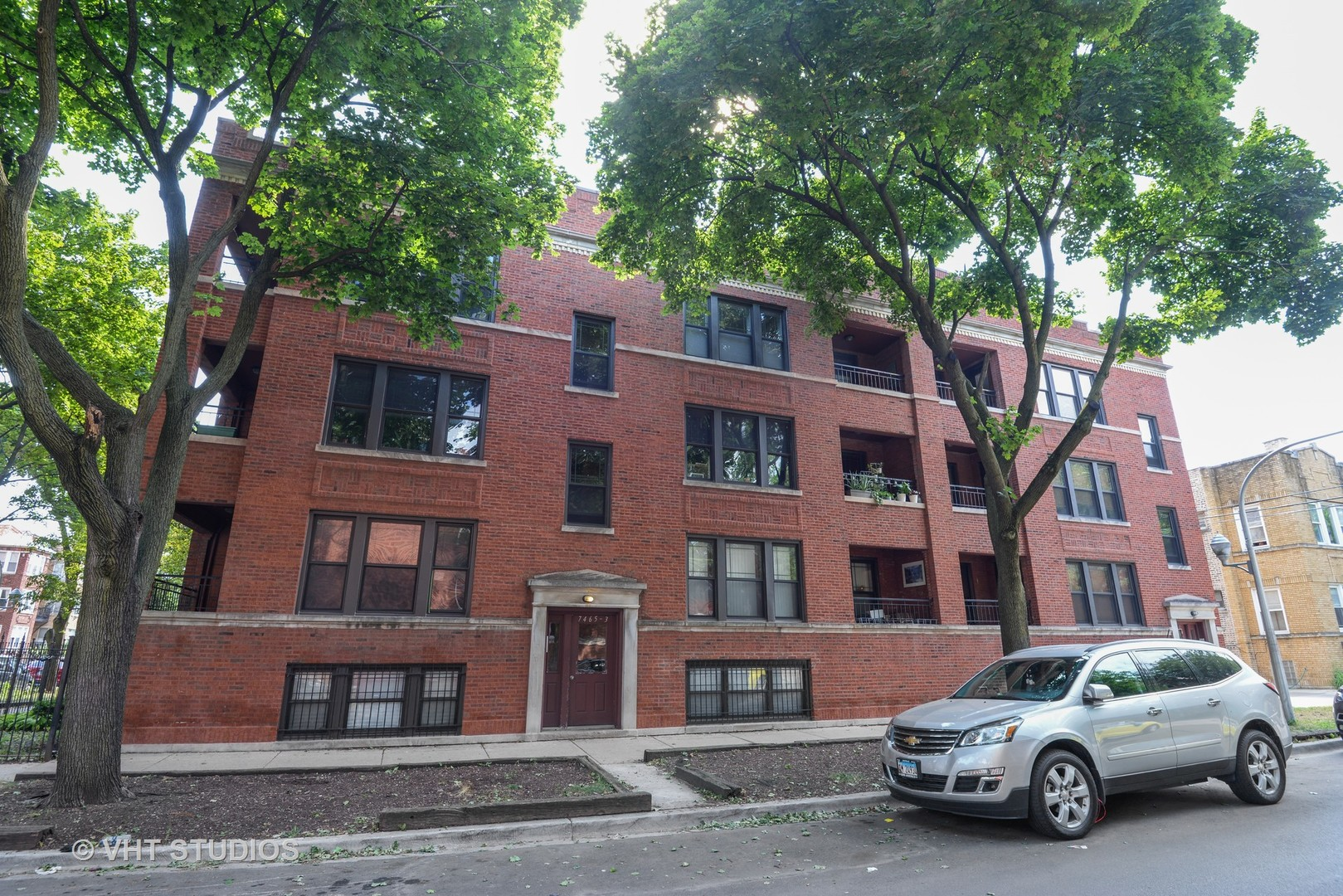 7465 North Seeley Avenue, #A, Chicago, IL 60645