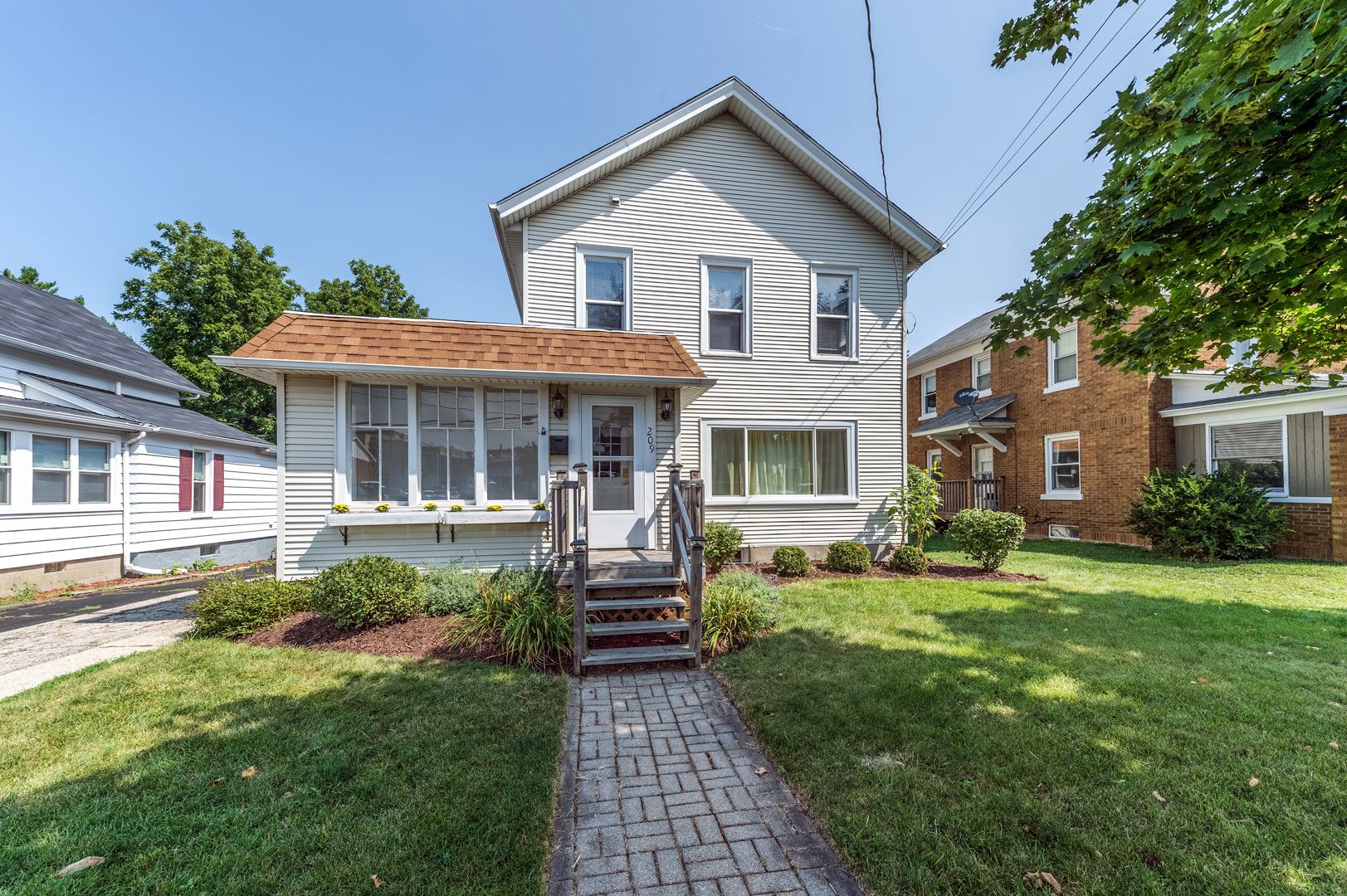 209 West Exchange Street Sycamore Il 60178