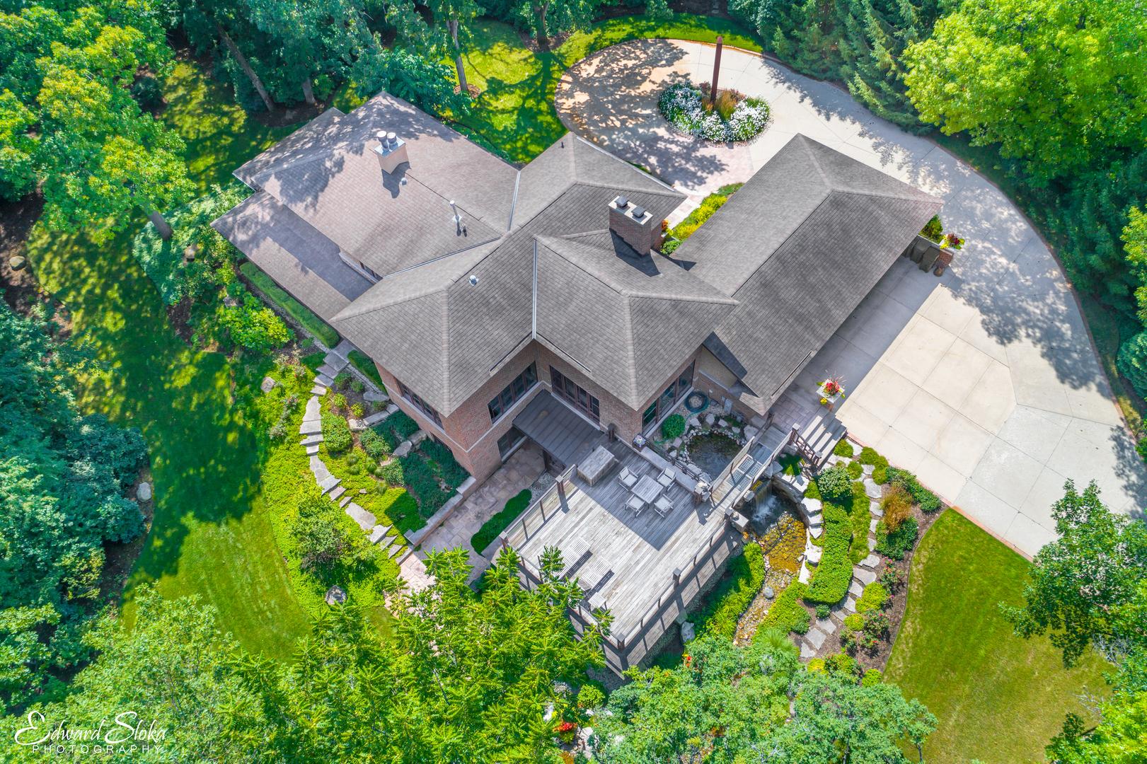 7611 Oak Ridge Court, Crystal Lake, 60012, MLS # 10131603   Keefe Real  Estate