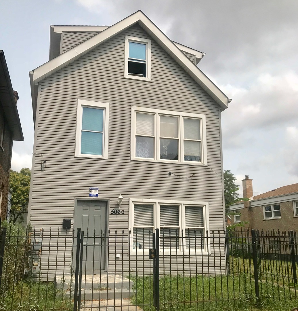 5060 W 30th Street, Cicero, IL 60804   Elm Street Realtors
