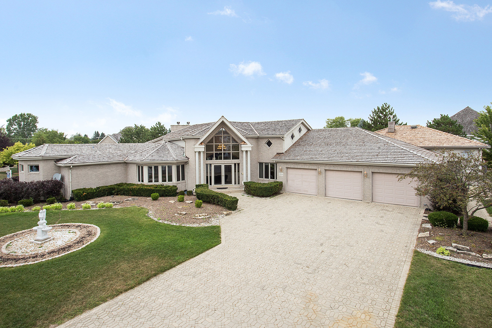 Property for sale at 11930 Pine Grove Court, ORLAND PARK,  Il 60467