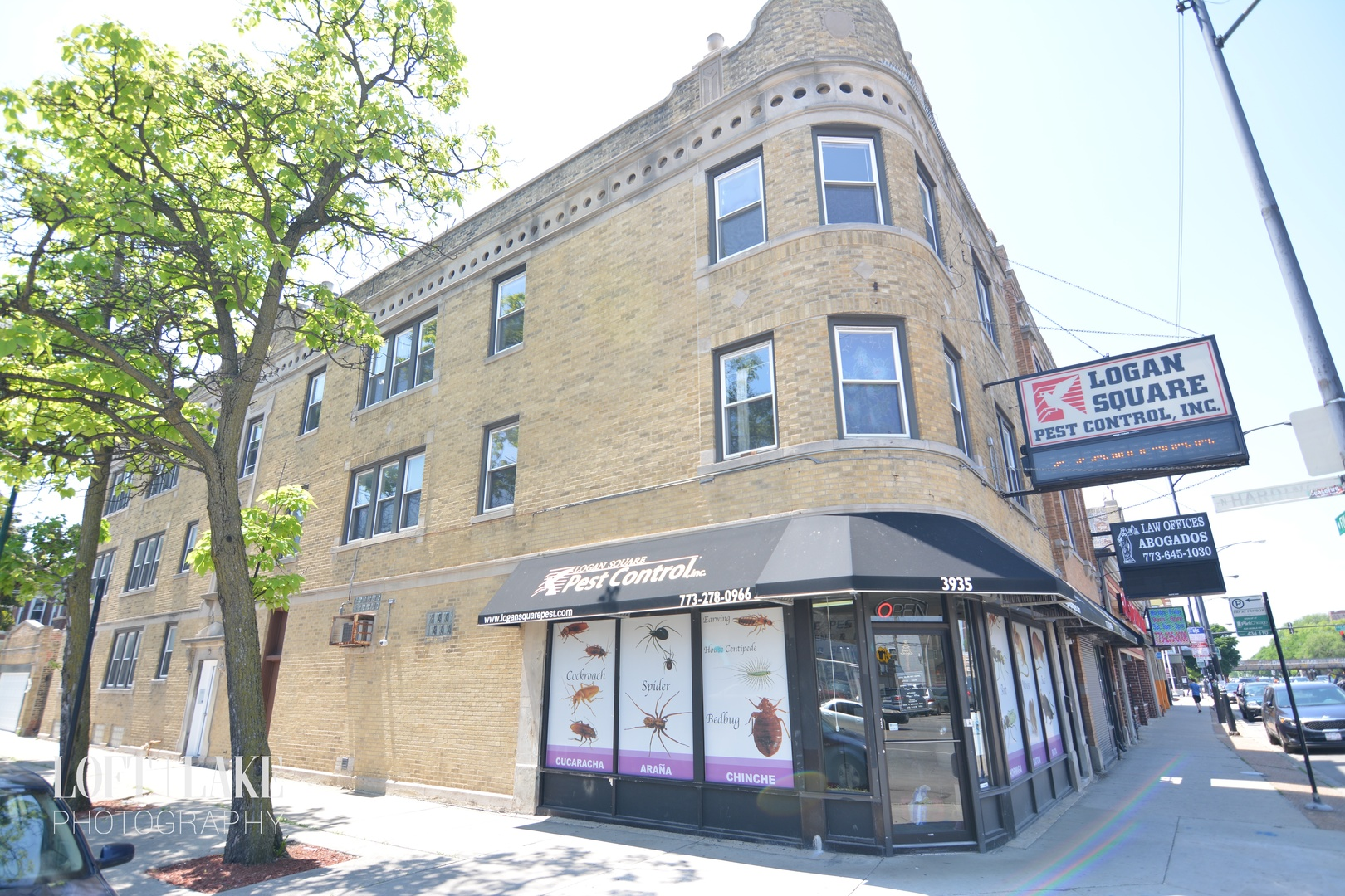2348 North Harding Avenue, #3, Chicago, IL 60647