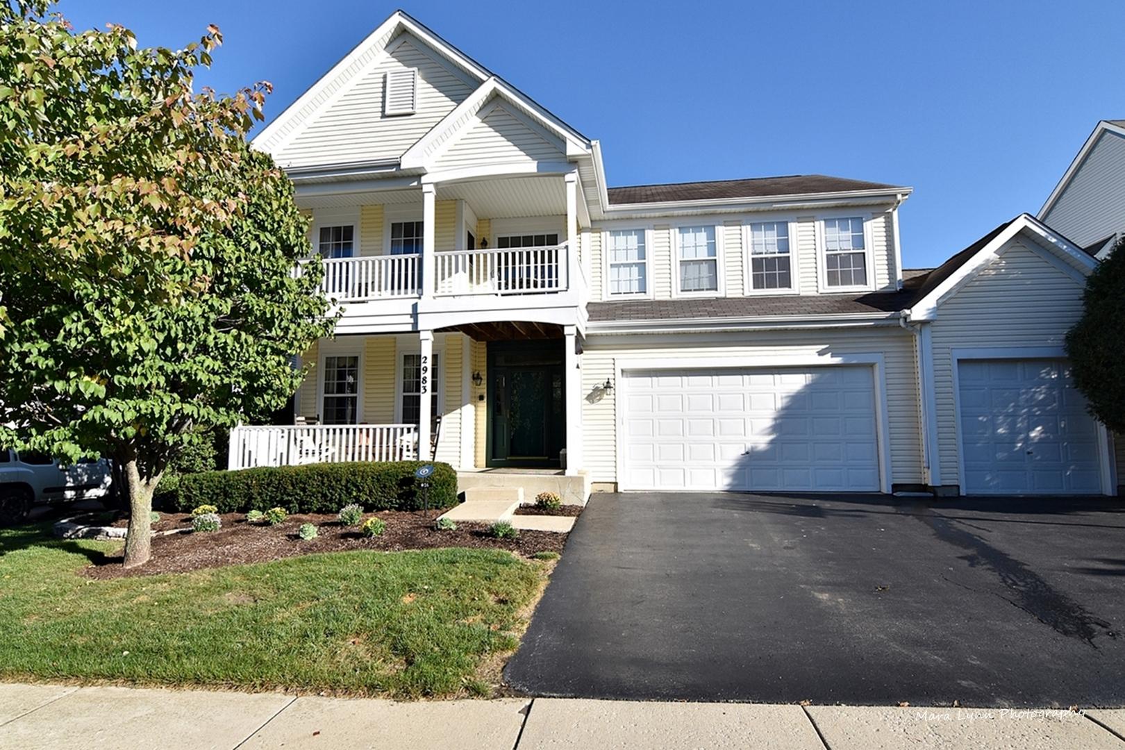 Geneva Illinois Homes For Sale