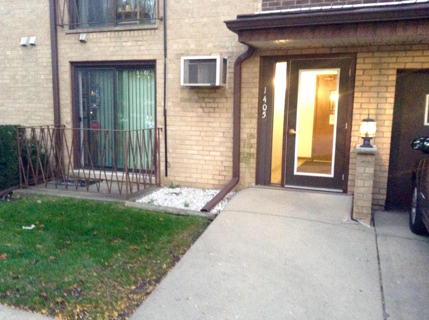 1405 Ashland Avenue 1A Des Plaines IL 60016