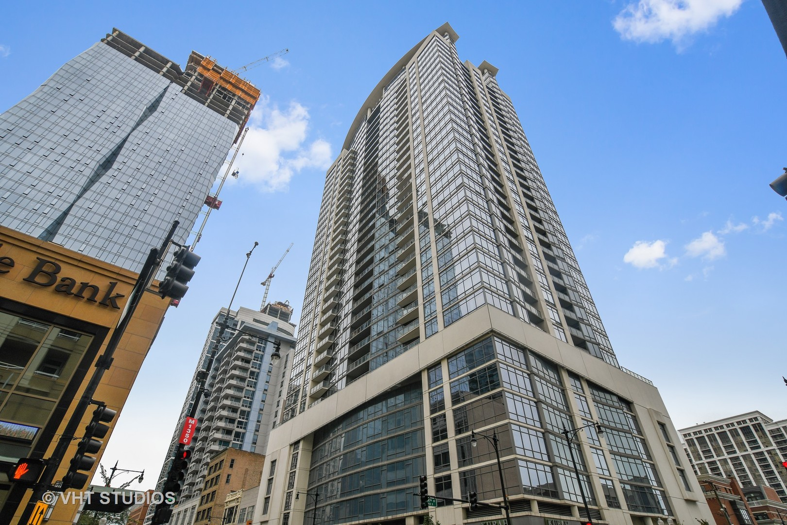 100 East 14th Street 901 Chicago IL 60605