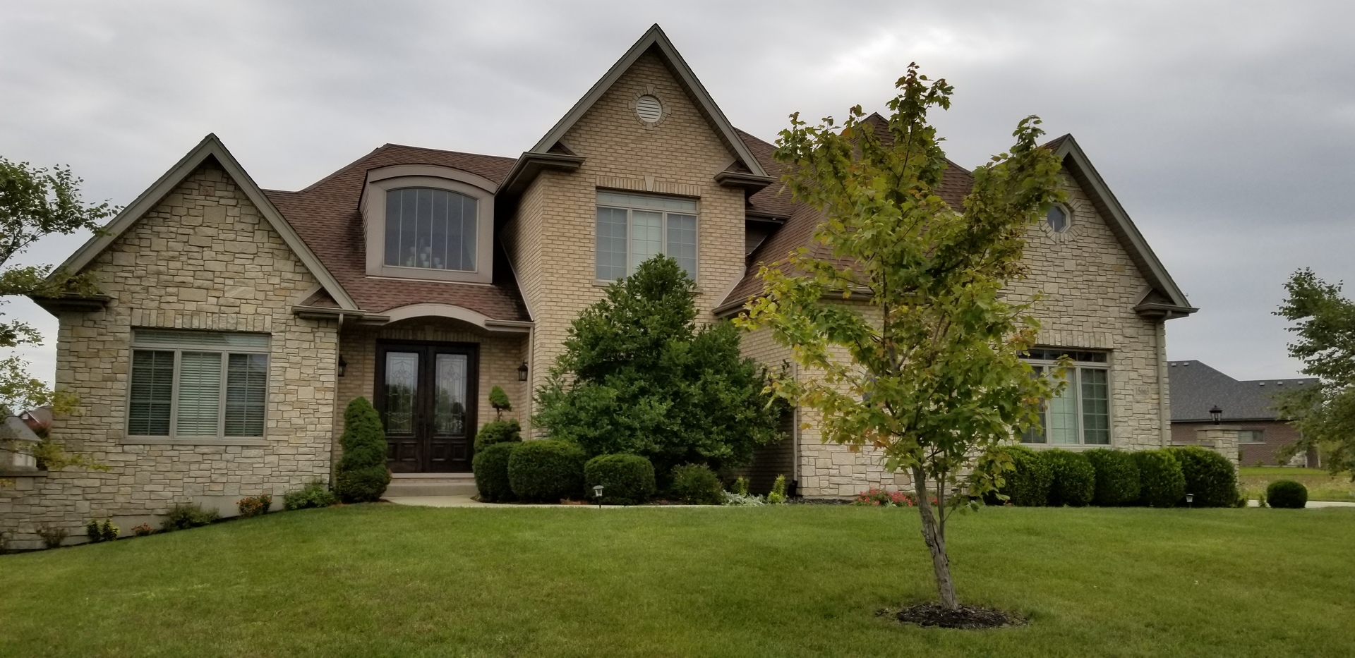 Property for sale at 15663 Jeanne Lane, Homer Glen,  Il 60491